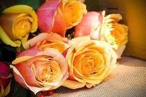 Comment créer votre Bouquets de mariage propres