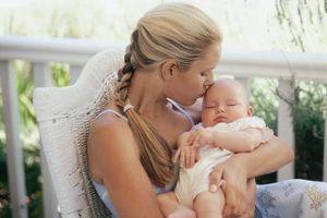 Comment traiter la congestion dans les nouveau-nés
