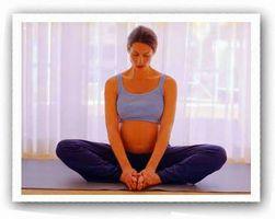 Façons d'exercice pendant la grossesse