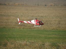 Comment puis-je me renseigner sur Hélicoptères RC?