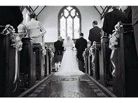 Photographie de mariage Conseils pour l'éclairage