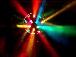 Idées de fêtes d'anniversaire Disco