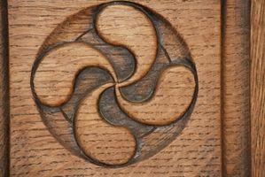 Gravure sur bois et gravure