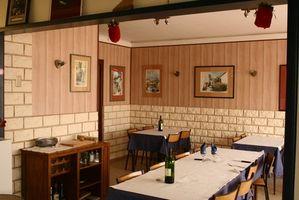 Restaurants DC avec salle à manger séparée zones pour les petits partis