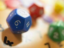 Disques Jeux mathématiques