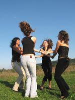 Jeux de plein air pour les adolescents à Jouer