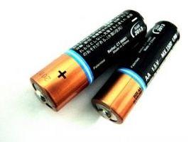 Comment faire pour démarrer un feu avec Batteries
