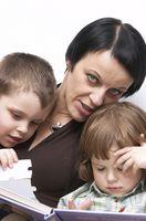 Comment enseigner Activités enfants sécurité personnelle