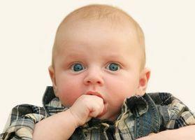 Comment obtenir un SSN pour un nouveau-né
