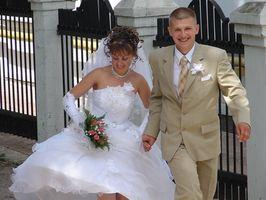 Comment faire un journal faveur de mariage