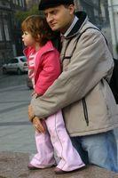 Conseils pour les pères seuls
