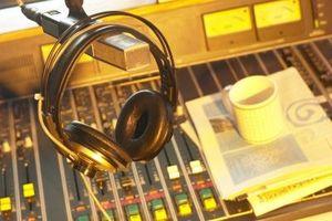 Unités audio compatibles avec Pro Tools LE 8