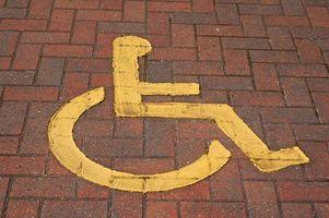 Ce qui constitue un handicap chez les enfants?