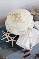 Plat à gâteau Idées de décoration pour un mariage
