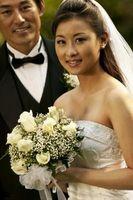 Quelle est la définition de tenue de soirée pour invités au mariage?