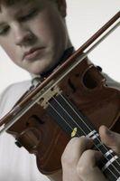 Les meilleurs Woods Faire Archets pour violons