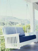 Comment transformer votre Front Porch Dans une escapade privée