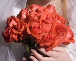 Step-by-Step Instructions pour la confection de bouquets de mariée