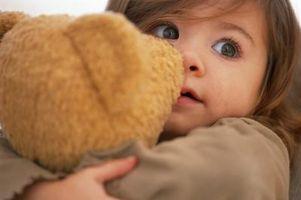 2-Year-Old peut être gâchée?