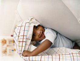 Comment garder bambins Occupé