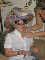 Comment organiser une douche mexicaine thème nuptiale