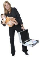 Comment emballer Suitcase d'un bébé