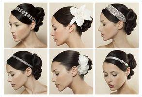 Conseils de mariage pour le maquillage et cheveux