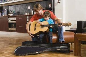 Comment utiliser un Guitar Diapason