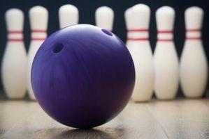 Comment décorer pour un banquet Bowling