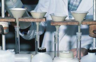 10 Entonnoirs de filtration dans l'usage quotidien