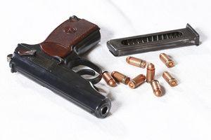 Comment nettoyer un pistolet Gun