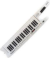 Comment jouer le Keytar