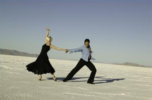 Comment Inscrivez-vous Ballroom Dance Lessons