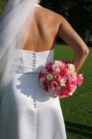 Comment acheter des robes de mariée occasionnels