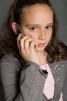 Pourquoi les enfants ont besoin de téléphones cellulaires?