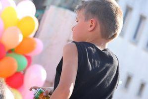Comment faire un jeu Carnival pour 3-4 ans de