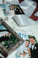 Mariage DIY autel Décoration papier