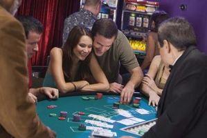 Casinos à Monroe, en Louisiane