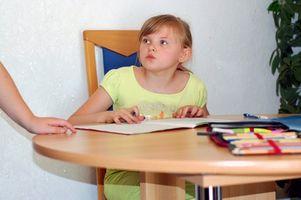 Comment développer des compétences organisationnelles pour les enfants