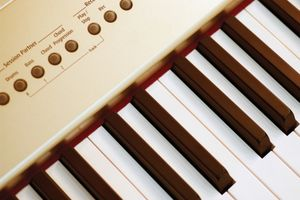 Comment utiliser un clavier MIDI dans Cubase Via USB