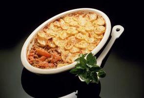 Comment faire Gratin de pommes de terre en cocotte
