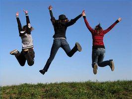 Les moyens les plus faciles pour les adolescents à perdre du poids