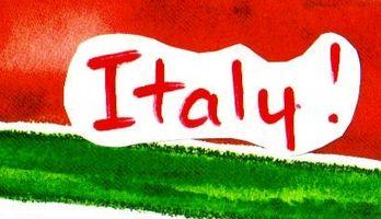 Idées pour un parti italien