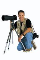 Comment obtenir vos Photos Connu pour un photographe