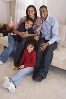 Comment trouver votre propre identité Après enfants et le mariage