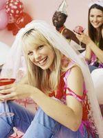 Comment faire Sash nuptiale