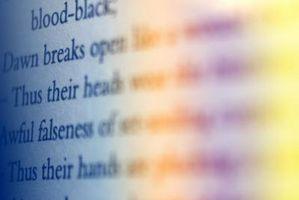Thème et l'intrigue Idées pour une Short Story
