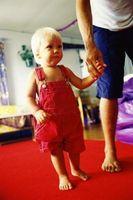 Comment l'enseignant peut faire l'enfant sentir à l'aise lors d'une nouvelle garderie?