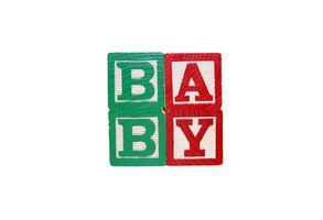 Comment faire des blocs de douche Carton bébé