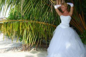 Styles de robe de mariage pour une forme de sablier